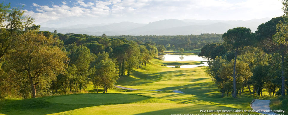PGA Catalunya Resort Caldes